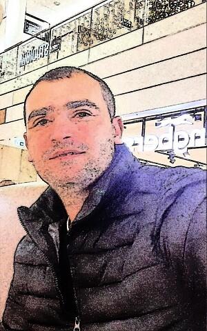 ANDREI, 32, Borken