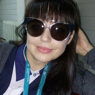 Anna, 47, Volgograd