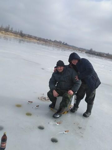 Александр, 35, Donetsk