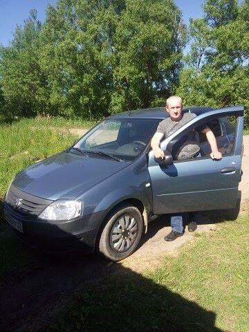 Владимир, 56, Privolzhsk