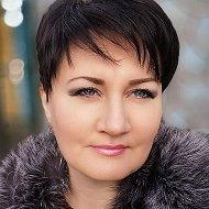 Татьяна Василега (Садовникова)