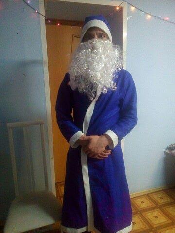 Гнилой, 32, Nefteyugansk