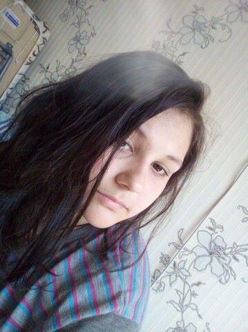 Милана, 18, Rostov-na-Donu