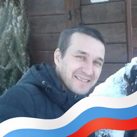 Malyihin, 42, Novosibirsk