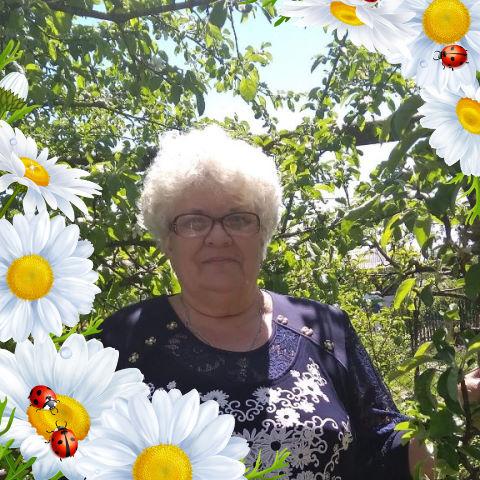 Раиса, 70, Apsheronsk
