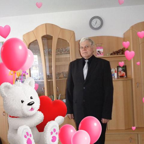Viktor, 71, Saarbruecken