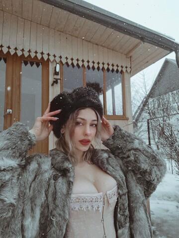 Elizaveta, 20, Perm