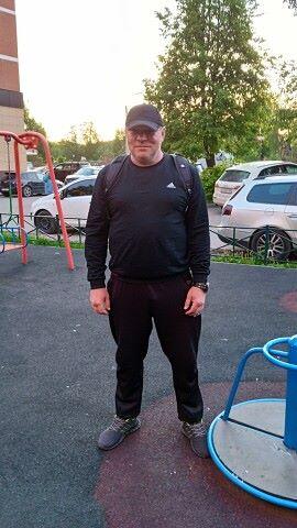 Костя, 43, Zheleznogorsk
