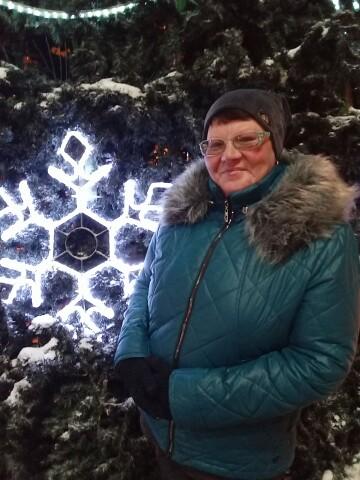Еленка, 52, Gorbatovka