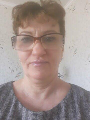 Галина, 54, Bol'shoy Kamen'