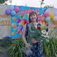 Наталия Позднякова (Чистофорова)