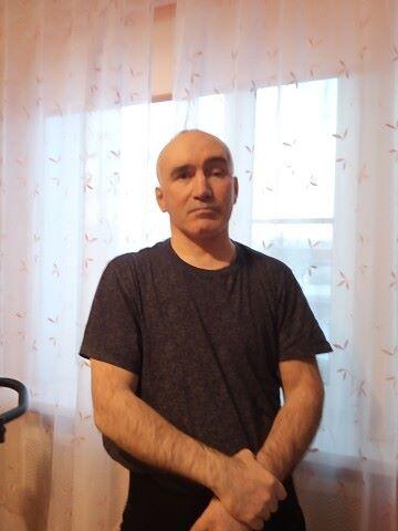 Сергей, 48, Naryan-Mar