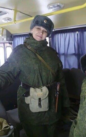 Natali, 49, Barnaul