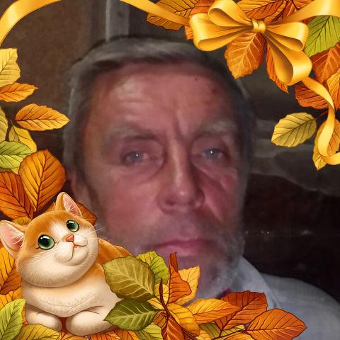 Горбунов, 51, Moscow