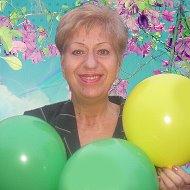 Елена Картавцева (Павленко)