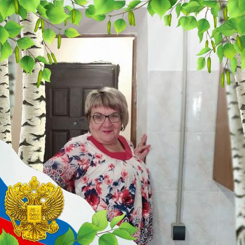 Ольга, 51, Lipetsk