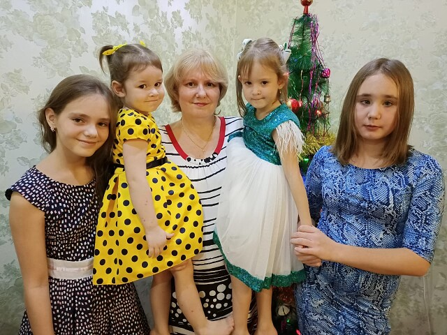 Lyudmila, 56, Pelym