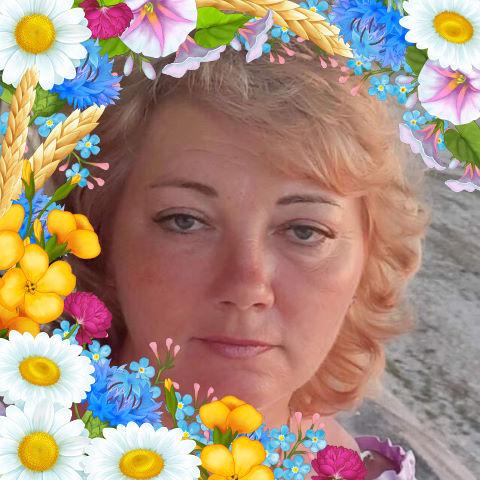 Ирина, 49, Murino