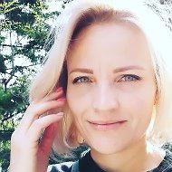 Анастасия Елисеева (Леоненко)