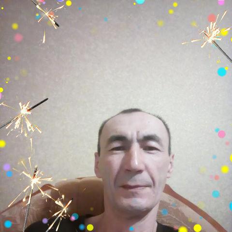 ВАЛИЖОН, 48, Qurghonteppa
