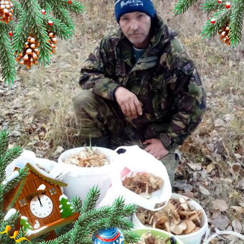 юрий, 54, Belgorod