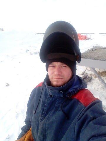 Вадим, 27, Novotroitsk