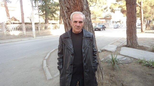 ზურაბი, 63, Tbilisi