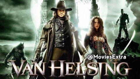 Helsing movie van hindi hd 2 Van Helsing