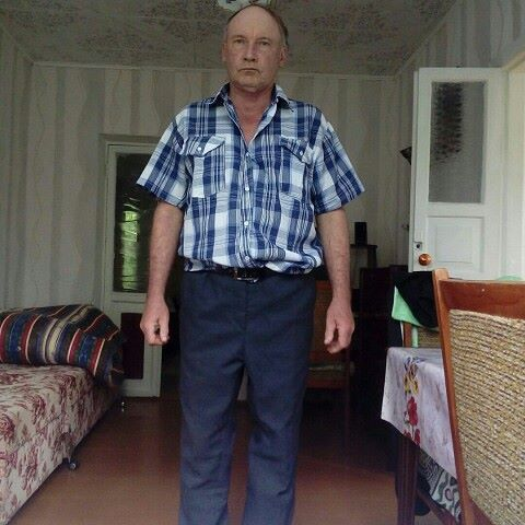Игорь, 59, Zerenda