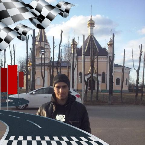 Роман, 33, Smolensk