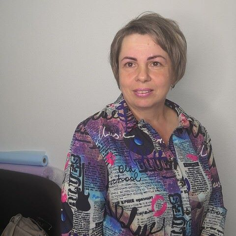 Оксана, 45, Starominskaya