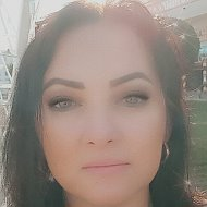 Оксана Покровская (Мартынова)