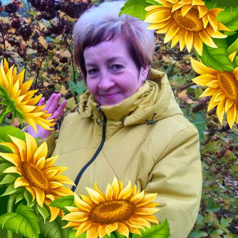 Galina, 64, Babruysk