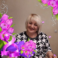 Светлана Михайлова (Хабибулова)
