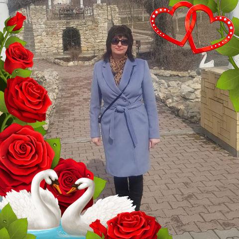 Наталья, 47, Moscow