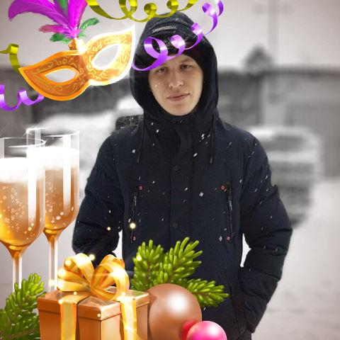 Alexsandr, 24, Gavrilov Posad