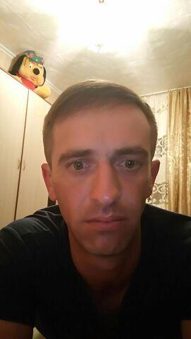 Иван, 32, Karaganda