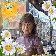 Ольга Синкевич