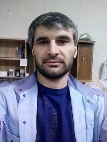 Tony, 35, Vladikavkaz
