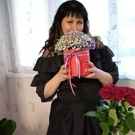 Иринка Александровна