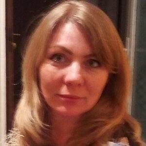 Nadezhda, 45, Kaliningrad