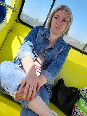 Елена, 37, Michurinsk
