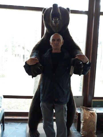 Игорь, 61, Uinskoye