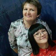 Маргарита Нархова(Шарапова)