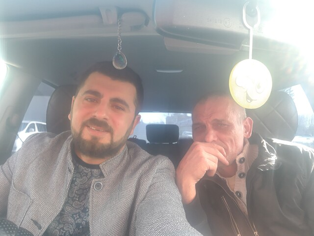 Дмитрий, 52, Kolpashevo