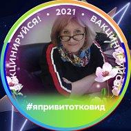 Валентина Терехова