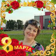 Наталья Костяева