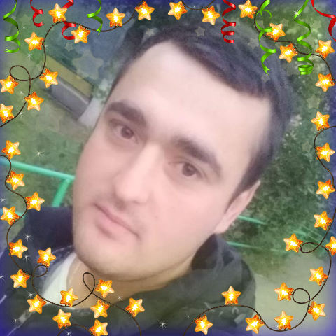Рафиг, 25, Saransk