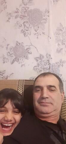 Husein, 51, Serpukhov