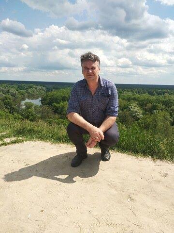 Oleg, 47, Klintsy